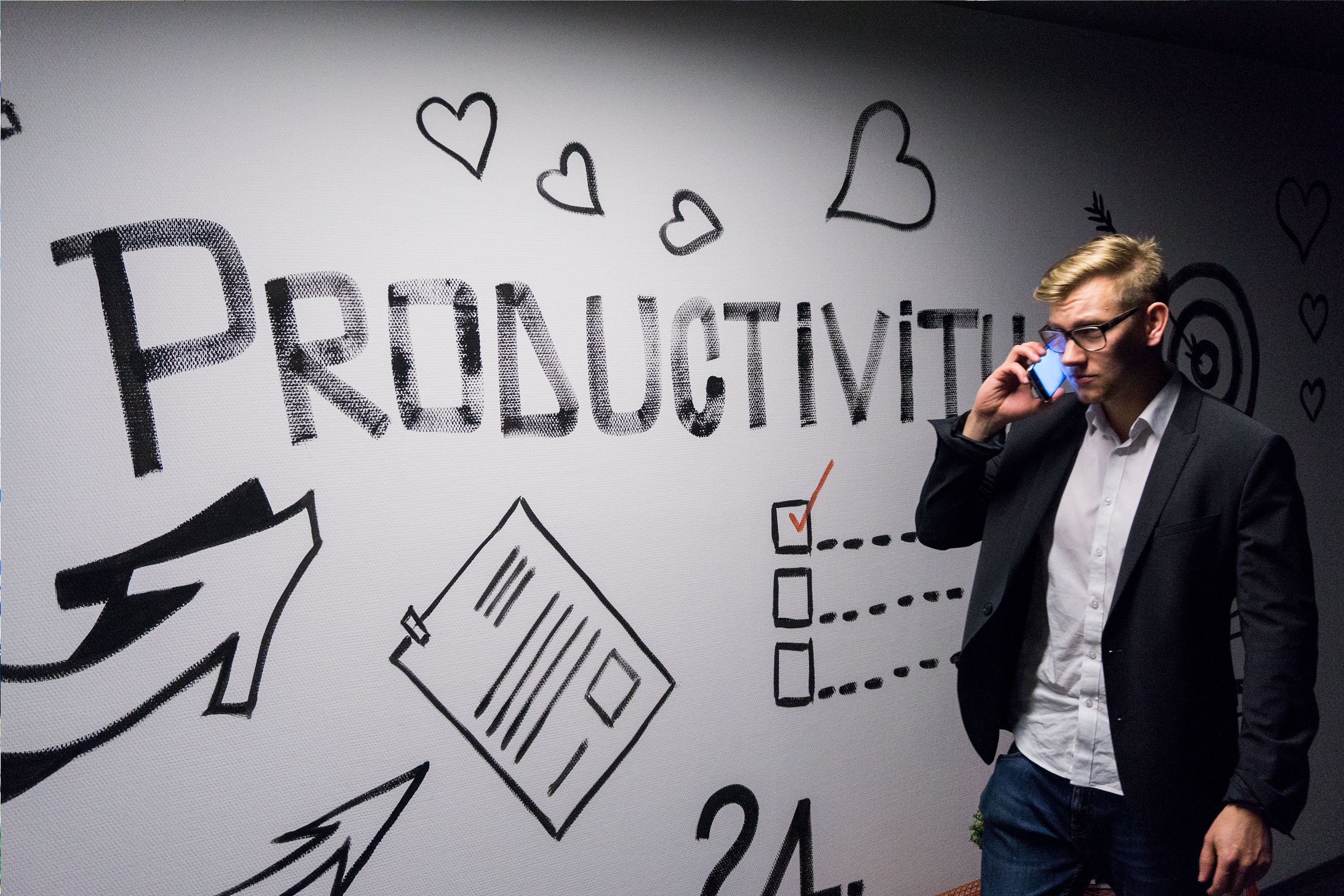 How Autonomy Boosts Employee Productivity