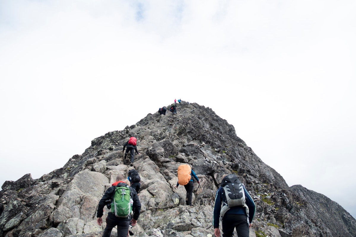 Building Resilience into your Sales Team